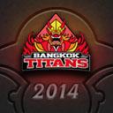 File:Bangkok Titans 2014 profileicon.png