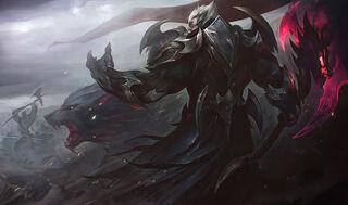 Darius God-KingSkin