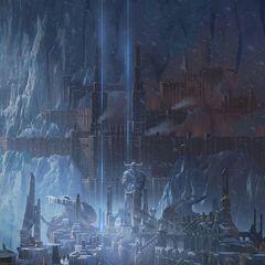 Frostguard Citadel 4