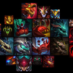 Summoner Icons 3