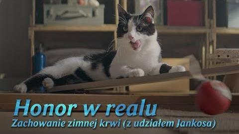 Zimna Krew (ft