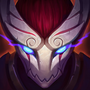 ProfileIcon1108 Blood Moon Yasuo