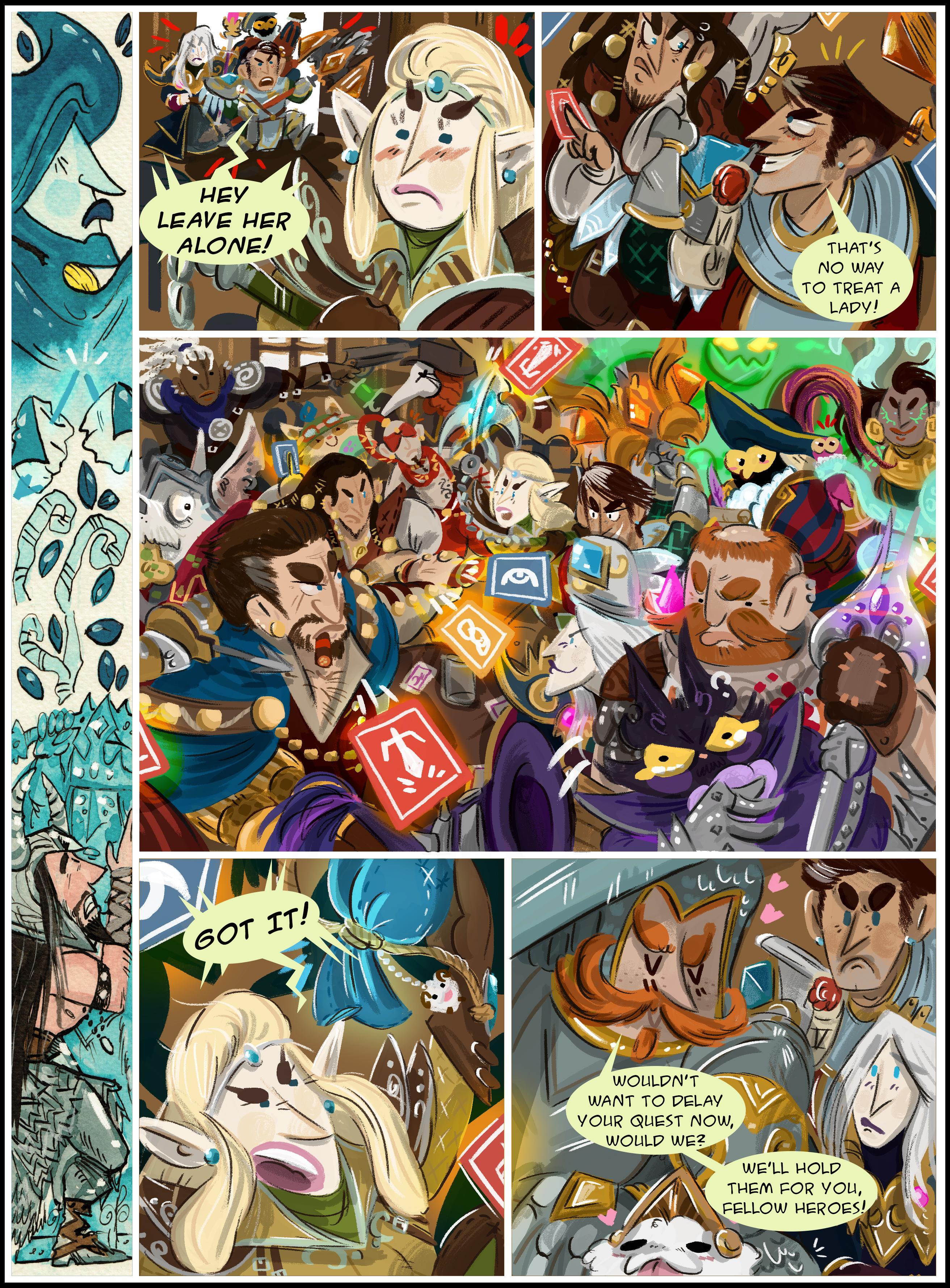 Crystal Quest pr06