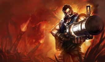 Gravesskins League Of Legends Wiki Fandom Powered By Wikia