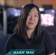 Maisie Yang