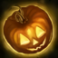 Pumpkin Guise item