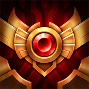 Season 2018 - Solo - Gold profileicon