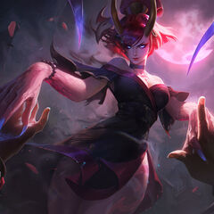 Blood Moon Evelynn