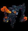 Fiddlesticks Praetorian (Obsidian)