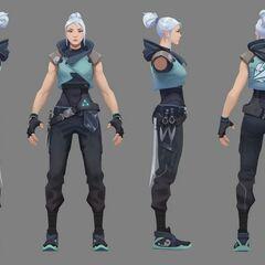 Jett Concept 1