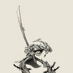 Master Yi Concept 1 (by Riot Artists <a href=