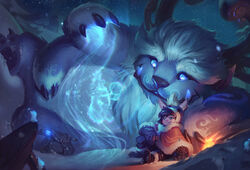 Nunu Update Splash still