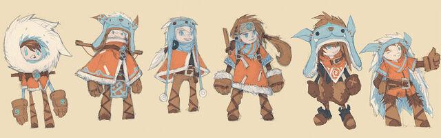 Nunu i Willump 9 ciekawostek z tworzenia Nunu 3