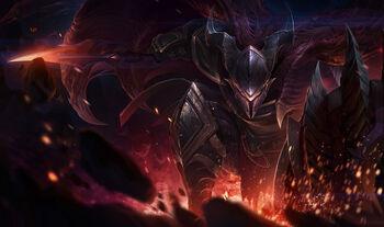 Pantheon DragonslayerSkin