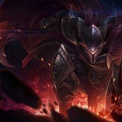 Убийца драконов Пантеон