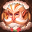 Sugar Rush Zilean Chroma profileicon