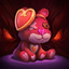 ProfileIcon0775 Sweetheart Tibbers