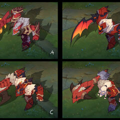 Dragonslayer Trundle Concept 5 (by Riot Artist <a rel=