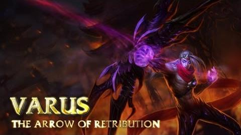 Varus/Strategy