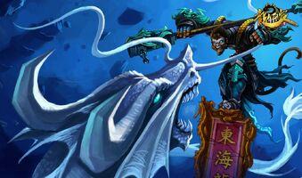 Wukong Jadedrachen-Wukong S Ch