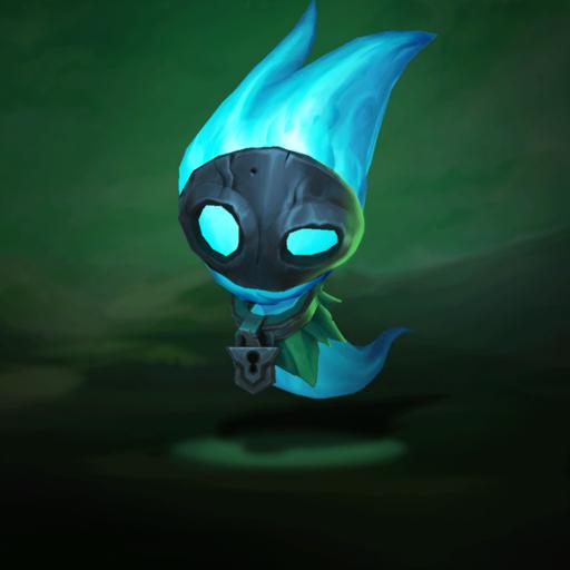 Hauntling Shadow Isles Tier 1