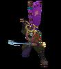 Shen Warlord (Tanzanite)