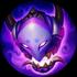 Soul Warden's Lantern LoR profileicon