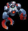Blitzcrank BattleBoss (Pearl)