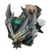 Braum Dragonslayer (Pearl)