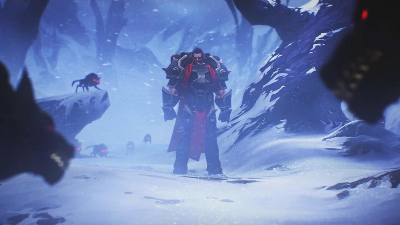 Darius Fear