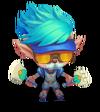 Heimerdinger Poolparty-Heimerdinger (Aquamarin) M