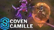 Hexenzirkel-Camille - Skin-Spotlight