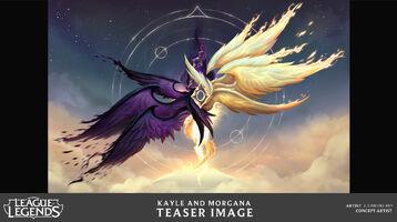 Kayle Morgana Update Teaser Konzept 03