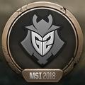MSI 2018 G2 Esports profileicon.png