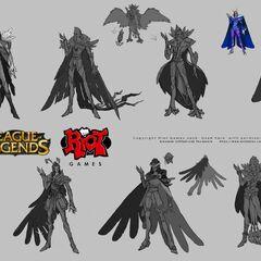 Rakan Concept 16 (by Riot Artist <a rel=