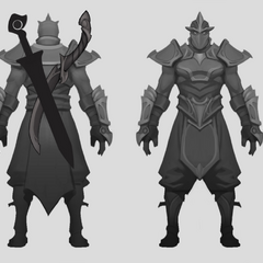 Shen Update Model 1 (by Riot Artist <a href=