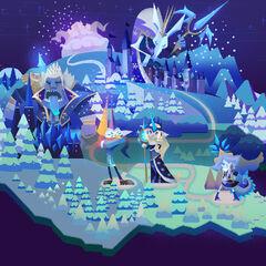Snowdown 2018 Promo Concept 3 (by Riot Artist <a href=
