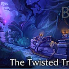 The Twisted Treeline in Beta