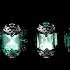 Ekko Concept 40 (by Riot Artist <a href=