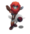 Ivern Dunkmaster (Ruby)