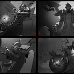 Count Kassadin Splash Concept 1 (by Riot Artist <a rel=