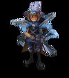 Master Yi PsyOps (Sapphire)