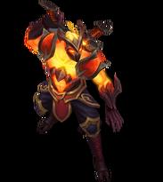 Shen Infernal (Base)