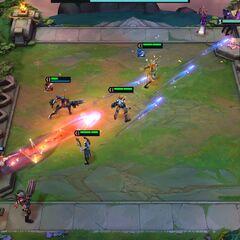 Teamfight Tactics Promo 8
