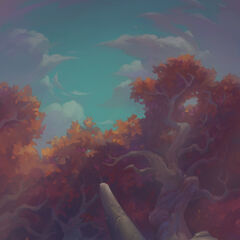Ionia Map Loading Screen 3 (by Riot Artist <a href=