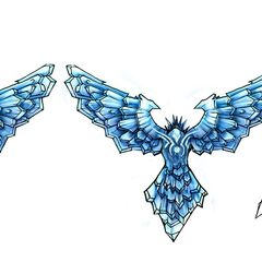 Anivia Concept 3 (by Riot Artist <a rel=