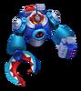 Blitzcrank BattleBoss (Sapphire)