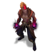 Brand EternalDragon (Ruby)