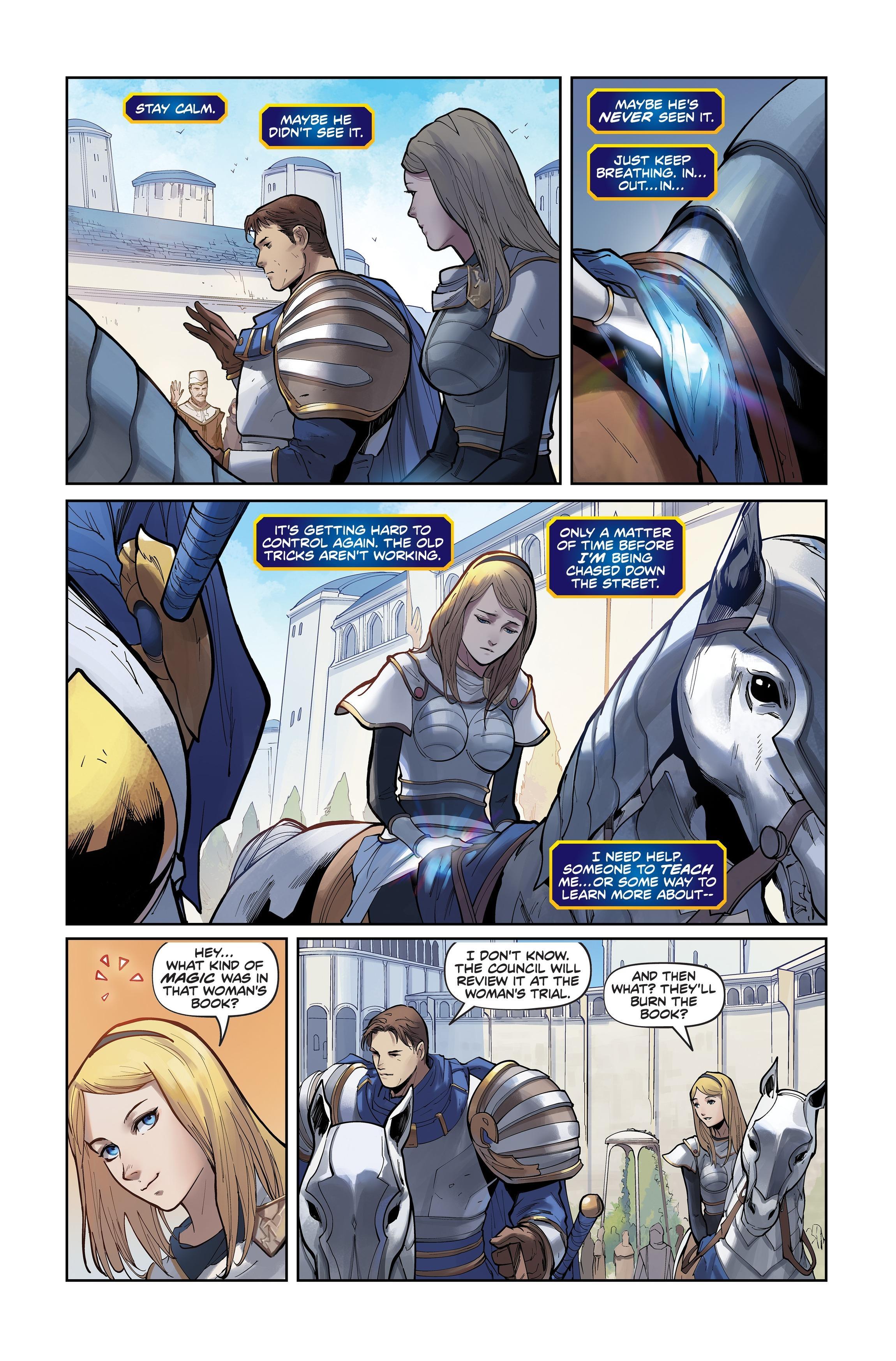 Lux Comic 1 pr08