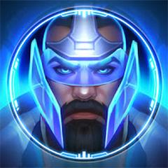 Cybernetyczny Pantheon (Barwa)